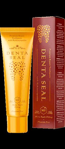 Denta Seal: recenze, cena.