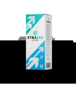 xtrazex použití