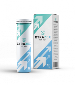 xtrazex jak pouzivat