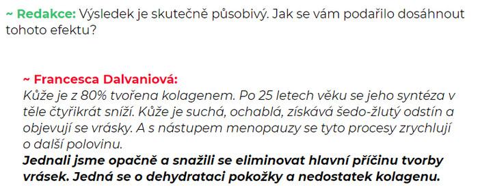 Moleculica Česká republika, cena, diskuze, ingredience..